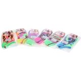 Носки женские Фантазия микс 6 цветов