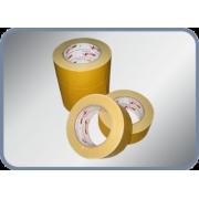 Двусторонняя клейкая лента РVC(ткань) 48мм*10м /36