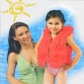 Жилет надувной Deluxe для обучения плаванию, для 3-6 лет, Intex 58671