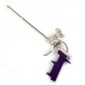 Пистолет для монтажной пены ПРОФИ, F204