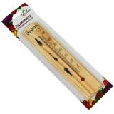 Термометр деревянный Сауна (0 +120), блистер