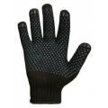 Перчатки 10 класс 624 черная