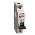 Выключатель автоматический ВА 47-63, 1Р 16А (С) 4,5kA EKF Proxima