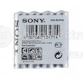 Элемент питания Sony R03 б/б
