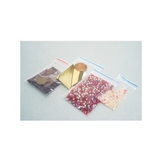 Гриппер (Пакет с защелкой) 80мм*120мм Masterbag 100 шт