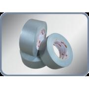 Скотч ТПЛ 50мм х 10м серый /36