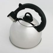Чайник стальной 2.5л зеркальный RWK038-2.5L-M К12