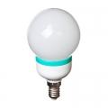 Лампа светодиодная цоколь E14, 36Led, 1.5-2Вт, желт. свеч. 220В, ресурс 30 000 ч.