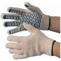 Перчатки 10класс 524 ПВХ Волна