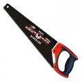 Ножовка по дереву 500мм.тефлон (У8Г-SK5) 3D заточка, 7-8 TPI (Black lux)
