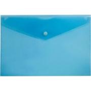 Папка-конверт на кнопке A5 180мкм