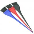 Щетка для окрашивания волос 20,6х3,6 микс, пластик
