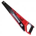 Ножовка по дереву 500мм.тефлон. 3D заточка, 7-8 TPI (BLACK)