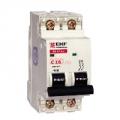 Выключатель автоматический ВА 47-63, 2Р 32А (С) 4,5kA EKF Proxima