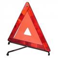 Знак аварийной остановки цветной пластик бокс TR111-1