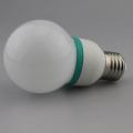 Лампа светодиодная цоколь E27, 36Led, 1.5-2Вт, желт. свеч. 220В, ресурс 30 000 ч.