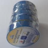 Изолента ПВХ 15мм*20м синяя Kroll/200/5