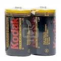 Элемент питания Kodak R20 24