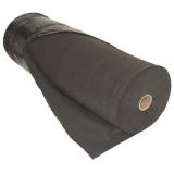 Спанбонд чёрный №60 1,6*10м