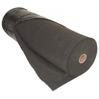 Укрывной материал Спанбонд чёрный №60 1,6*10м