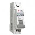 Автоматический выключатель ВА 47-63 1Р 10А С 4,5kA EKF Proxima