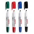 Маркер для магнитных досок красный PM6212
