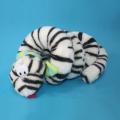 Мягкая игрушка Змея с шарфом, белая, 125см, GS8681/V//C3