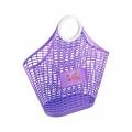 Корзина (сумка) Магнолия (фиолетовый)