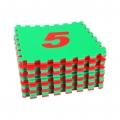 Набор ковриков для игры в Классики (люкс)