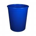 Бак универсальный без крышки 225л синий