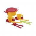 Набор детской посуды Хозяйка (стол.2 перс)