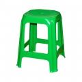 Стул-табурет зелёный М1370