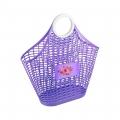 Корзина (сумка) Хризантема (фиолетовый)