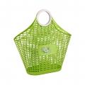 Корзина (сумка) Ромашка (зелёный)