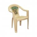 Кресло Восточные сказки бежевый