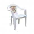 Кресло Верона белый