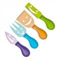 Набор ножей для сыра 4 шт. Cheese smile