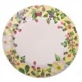 Тарелка десертная 19см, керамика