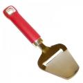 Нож для сыра Линеа красный нерж. сталь