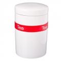 Соло Банка для сыпучих продуктов, 900мл, фарфор+силикон, 7D211-1