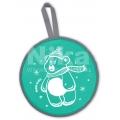 Ледянка ЛР40 Мишка зеленый