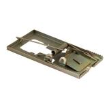 Мышеловка анодированный металл, малая 11,5*6,5 см