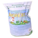 Удобрение Бионекс-1 10кг ферментированный курин.пом.