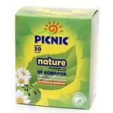 Средство от насекомых Picnic nature (фумигатор+жидкость от комаров 30мл)