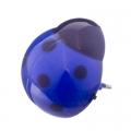 """Светильник-ночник в розетку с выкл., 4LED-одноцвет, пластик, 7,5х6,5х7,5см, """"Насекомое"""""""