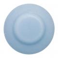 Тарелка десертная стекло 20cм S3008 Стефани
