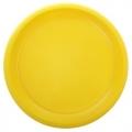Тарелка 170мм желтый S-715