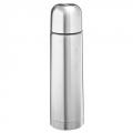Термос металлический Bullet 0,50л серебристый (промо)