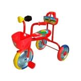 Велосипед 3колеса красный T004K