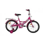 Велосипед MAXXPRO малина Z22005